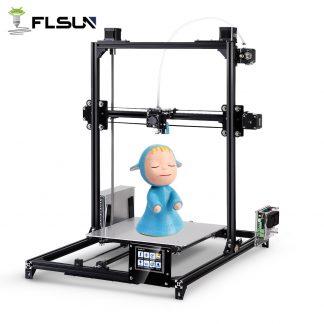 Flsun I3 3D Printer Plus