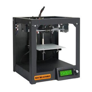 Geeetech 3D Desktop Printer MeCreator 2 DIY