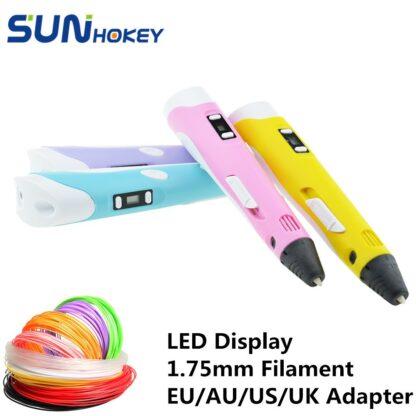 High Quality 3D Pen