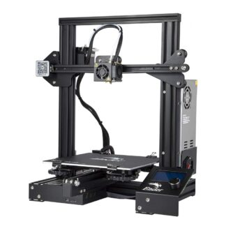 Comgrow Creality Ender 3 3D Printer Aluminum DIY