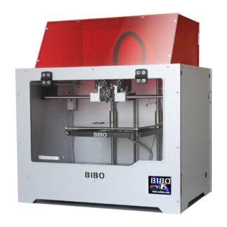BIBO 3D Printer Dual Extruder Laser Engraving